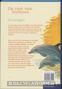 Op Zoek Naar Dolfijnen Gevangen