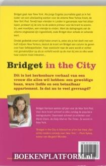 Bridget in the city