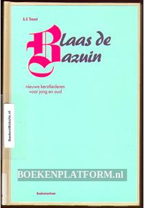 Blaas de Bazuin