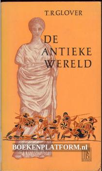 0468 De antieke wereld