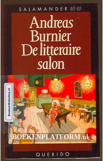 0653 De litteraire salon