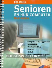 Senioren en hun computer