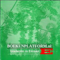 Bladeren in Emmen