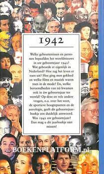 1942 Uw geboortejaar
