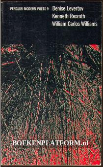 Penquin Modern Poets 9