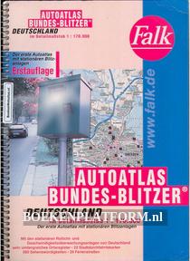 Autoatlas Bundes-Blitzer