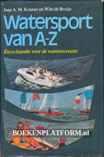Watersport van A - Z