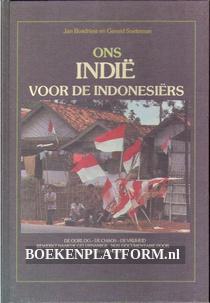Ons Indië voor de Indonesiërs