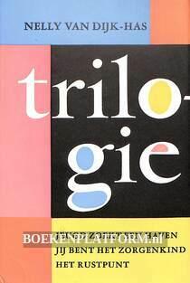 Nelly van Dijk-Has trilogie