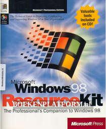 Windows 98 Resource Kit