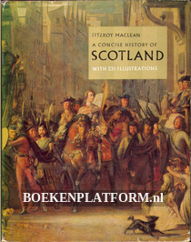 A Concise History of Scotland