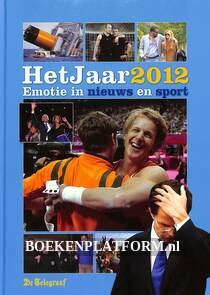 Het jaar 2012