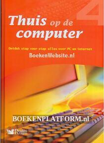 Thuis op de computer 4