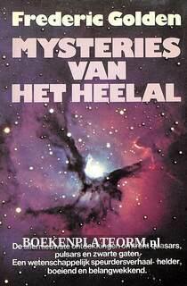 Mysteries van het heelal