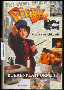 Pietje Bell, filmeditie