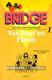 Bridge van start tot finish 1