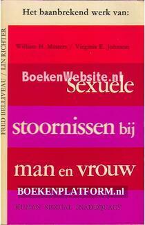 Sexuele stoornissen bij man en vrouw