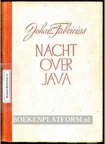 Nacht over Java