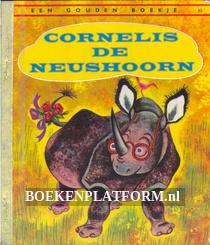 Cornelis de neushoorn