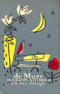 1957 De muze en het meisje