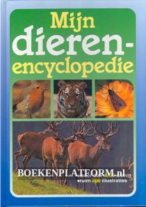 Mijn dierenencyclopedie