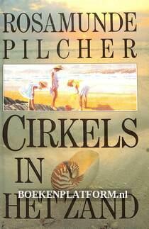 Cirkels in het zand