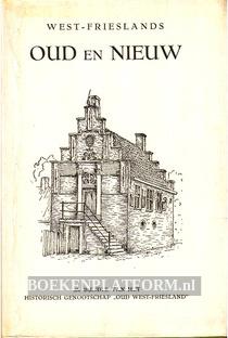 West-Frieslands Oud en Nieuw 1963