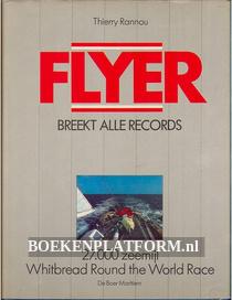 Flyer breekt alle records