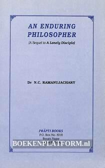 An Enduring Philosopher