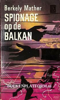 0578 Spionage op de Balkan