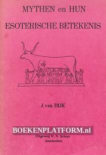 Mythen en hun Esotorische betekenis