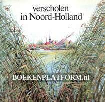 Verscholen in Noord-Holland
