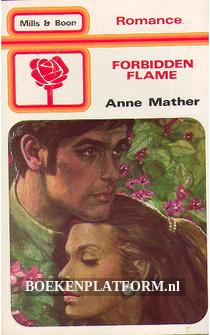 1778 Forbidden Flame