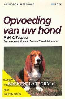 Opvoeding van de hond