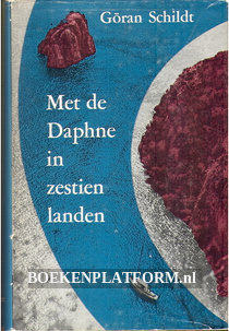 Met de Daphne in zestien landen