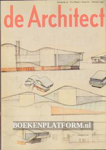 De Architect 1994-02