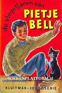 De vlegeljaren van Pietje Bell