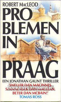 Problemen in Praag