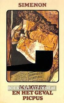 Maigret en het geval Picpus