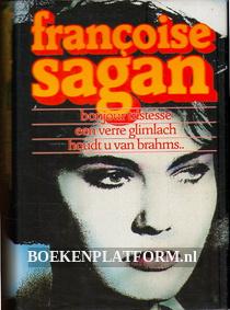 Francoise Sagan, trilogie