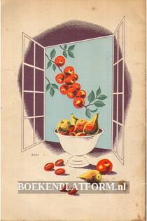 Rozen en vruchtbomen