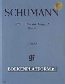 Schumann Album für die Jugend