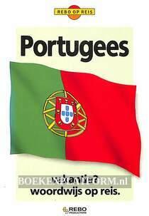 Portugees woordwijs op reis