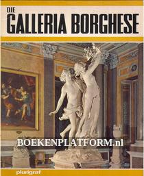 Die Galleria Borghese