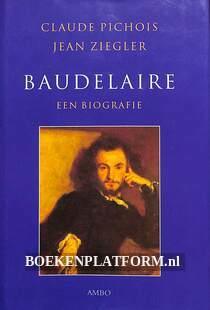 Baudelaire, een biografie