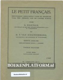 Le petit Francais