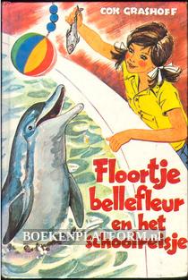 Floortje Bellefleur en het schoolreisje