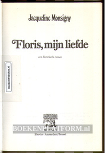 Floris, mijn liefde