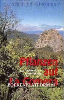 Pflanzen auf La Comera