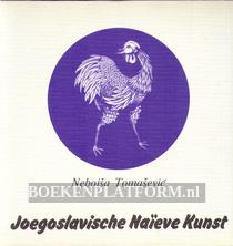 Joegoslavische naïeve kunst
